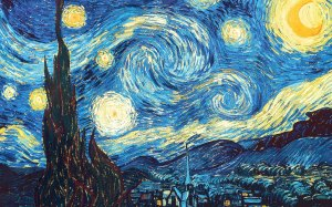 Van-Gogh-Starry-Nights