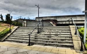 Stair-Laps