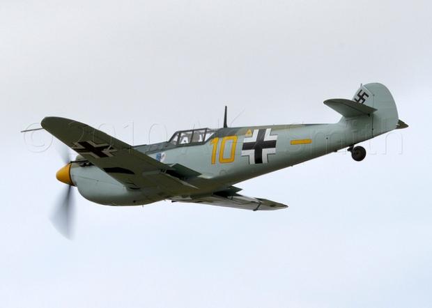 BF109 Bouchon