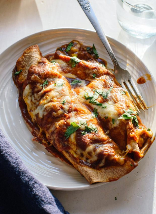 vegetarian-enchiladas-recipe
