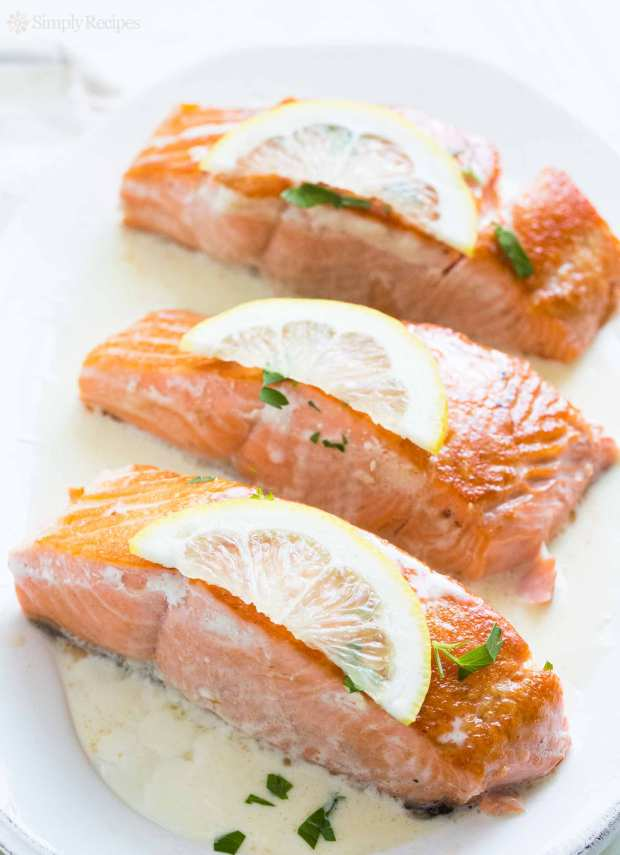 salmon-lemon-cream-sauce