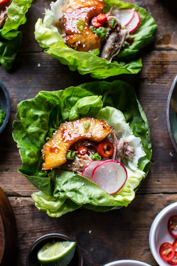 Korean-Pineapple-Pork-Lettuce-Wraps.-1