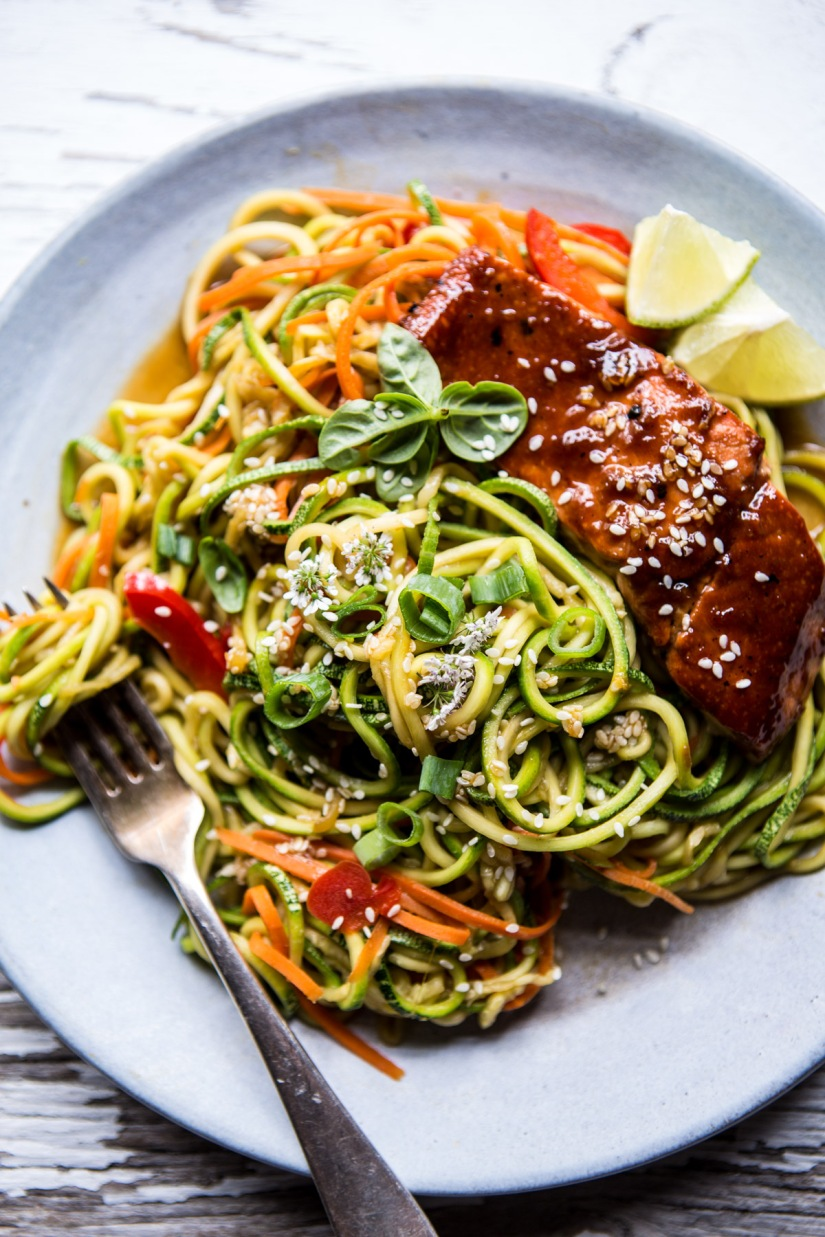 Hoisin-Salmon-with-Zucchini-Slaw-7
