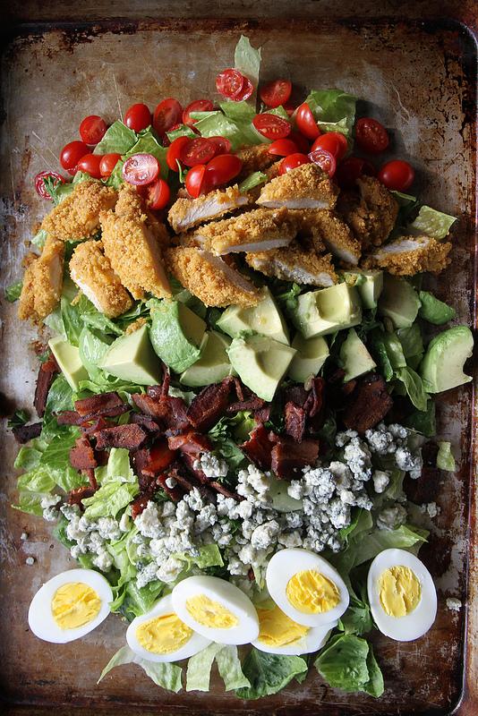 cobb-salad